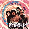 Cover of the album Psychedelic Sundae: The Best of Vanilla Fudge