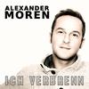 Cover of the album Ich verbrenn - Single