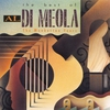 Cover of the album The Best of Al Di Meola: The Manhattan Years