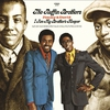 Cover of the album I Am My Brother's Keeper (Expanded Edition)