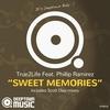 Cover of the album Sweet Memories (feat. Phillip Ramirez)
