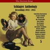 Cover of the album The German Song: Schlager Anthology, Vol. 5 - Recordings 1933 - 1935