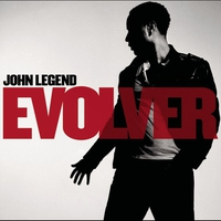 Cover of the track Evolver