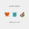 Couverture de l'album Normal is des ned