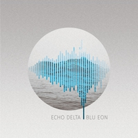 Cover of the track Blu Eon
