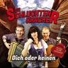 Cover of the album Dich oder keinen