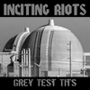 Cover of the album Grey Test T**s