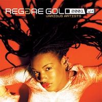 Couverture du titre Reggae Gold 2003