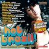 Couverture de l'album Hot Brazil