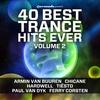 Couverture de l'album 40 Best Trance Hits Ever, Vol. 2