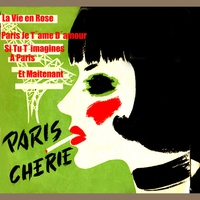 Cover of the track Paris chérie