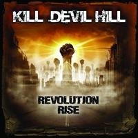 Couverture du titre Revolution Rise