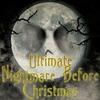 Couverture de l'album Ultimate Nightmare Before Christmas