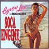 Couverture de l'album Soca Engine