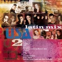 Couverture du titre Latin Mix USA, Vol. 2