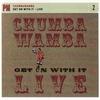 Couverture de l'album Get On With It (Live) [Bonus Track Version]