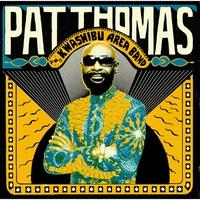 Cover of the track Pat Thomas And Kwashibu Area Band