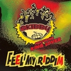 Cover of the album Feel My Riddim (feat. King Lover) - EP