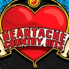 Cover of the album Heartache Country Hits
