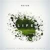 Cover of the track Life (Acoustic)