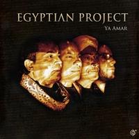 Cover of the track Ya Amar