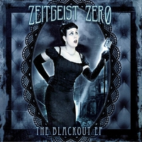 Cover of the track The Blackout EP