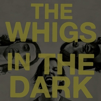 Cover of the track In the Dark
