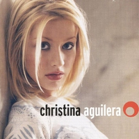 Cover of the track Christina Aguilera