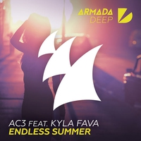 Cover of the track Endless Summer (feat. Kyla Fava) - Single