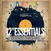 """Couverture de l'album 12"""" Essentials (Extended Dancehits)"""