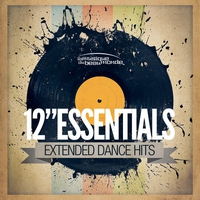 """Cover of the track 12"""" Essentials (Extended Dancehits)"""