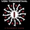 Couverture de l'album E Pluribus Unum