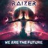 Couverture de l'album We Are The Future