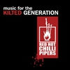 Couverture de l'album Music for the Kilted Generation