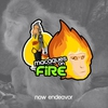 Cover of the album Macaques on Fire - EP