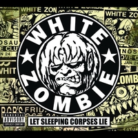 Cover of the track Let Sleeping Corpses Lie