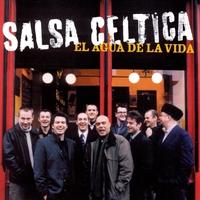 Cover of the track El agua de la vida