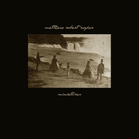 Cover of the track Miniatures (Vinyl)