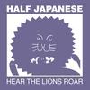 Couverture de l'album Hear the Lions Roar