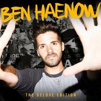 Couverture du titre Ben Haenow (Deluxe Album)
