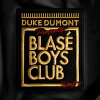 Couverture du titre Blasé Boys Club, Pt. 1 - EP