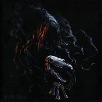 Cover of the track Helvítismyrkr