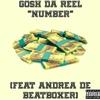 Cover of the album Number (feat. Andrea De Beatboxer) - Single