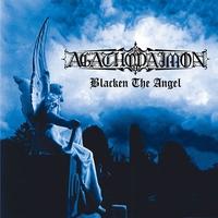 Couverture du titre Blacken the Angel