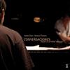 Cover of the album Conversaciones Desde el Arrabal Amargo