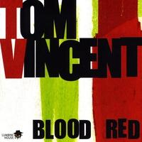 Couverture du titre Blood Red