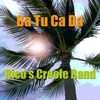 Cover of the album Ba Tu Ca Da