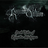 Cover of the track Dark Tales of Forgotten Mindscapes