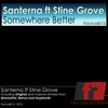Couverture de l'album Somewhere Better (feat. Stine Grove) - Single
