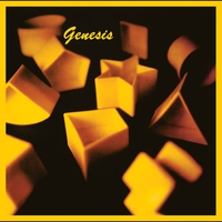 Cover of the track Genesis (Remastered)